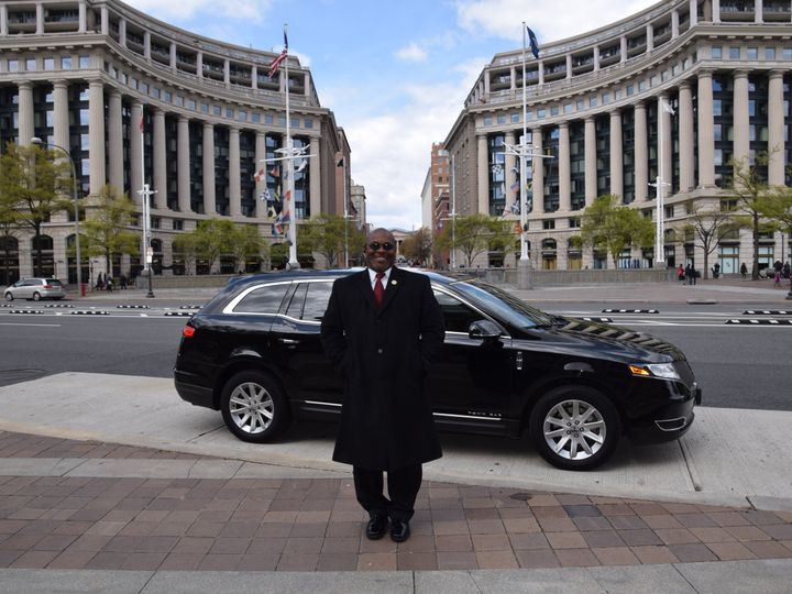 Tmx Sedan Dc With Driver 51 135 Sterling, District Of Columbia wedding transportation