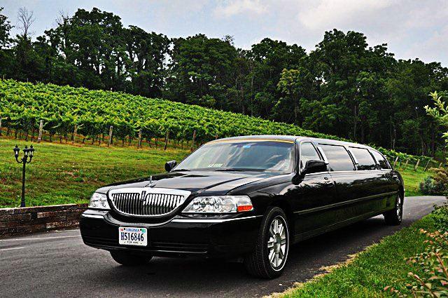 Tmx Wine Tour Limo Altered 51 135 Sterling, District Of Columbia wedding transportation