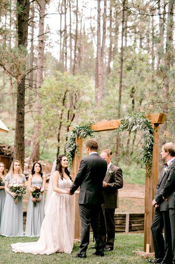 Ceremony | Seasons Sharp Photography