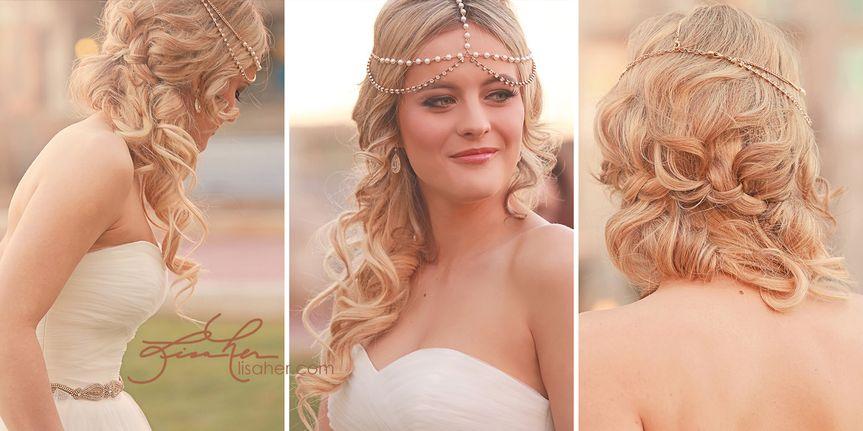 bridal hair makeup charlotte nc