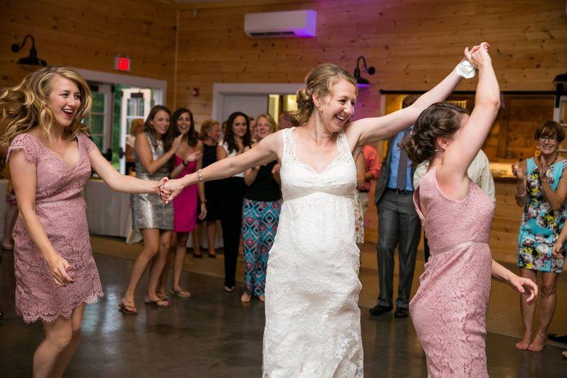 Meg & Mike Wedding
