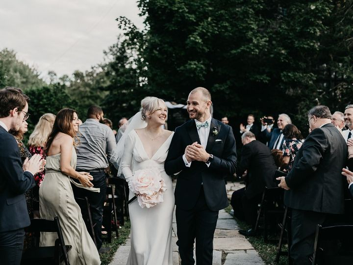 Tmx 1514222771205 Chrisbrit Wedding332 Asheville, NC wedding planner