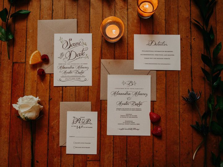 Tmx 1514223290717 Batye 1795 Asheville, NC wedding planner