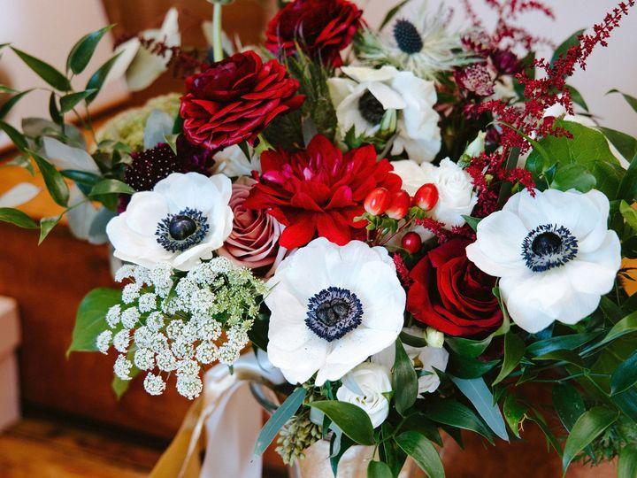 Tmx Daisy Rob Bouquet 51 921135 1570302128 Asheville, NC wedding planner