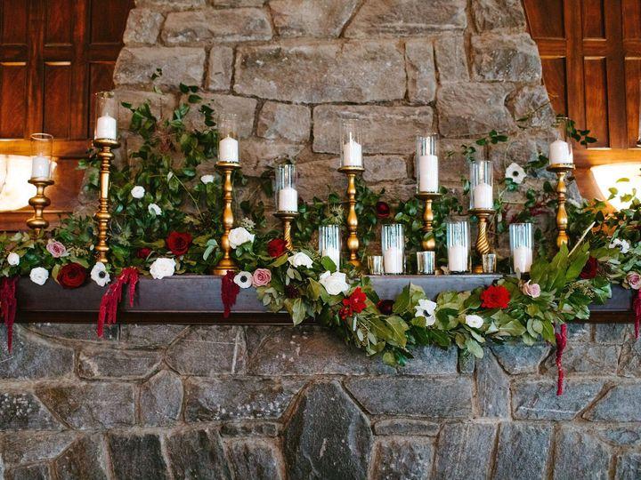 Tmx Daisy Rob Mantle 51 921135 1570302009 Asheville, NC wedding planner