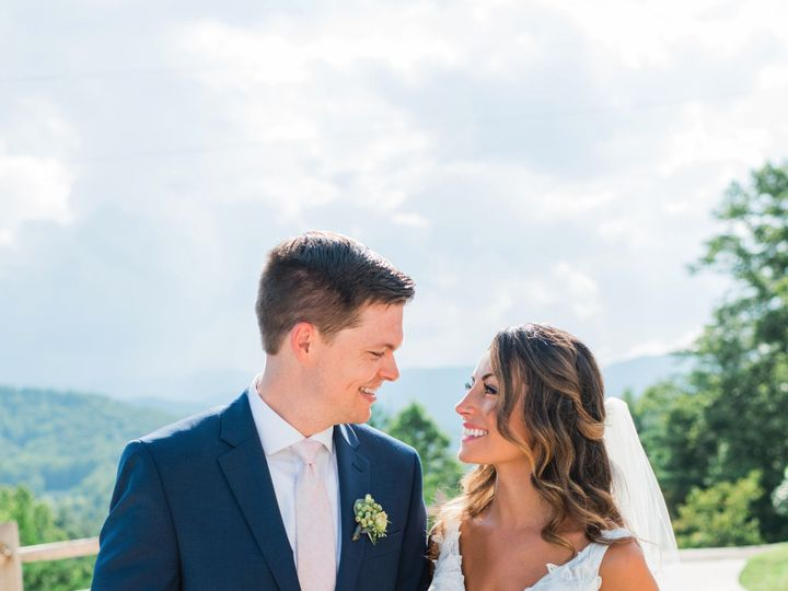 Tmx Gabi Trey 2 51 921135 1570301887 Asheville, NC wedding planner