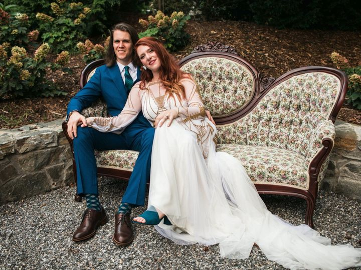 Tmx Rental Furniture 51 921135 1570302186 Asheville, NC wedding planner