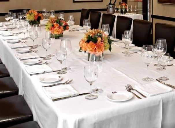 Embassy Row Catering by Cafe Milano