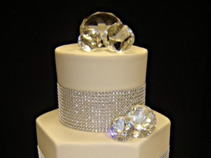 Tmx 1414800966412 Wedding323 Orlando wedding cake