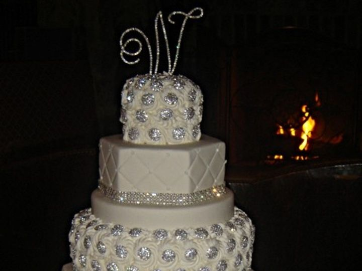 Tmx 1414801034327 Wedding399 Orlando wedding cake