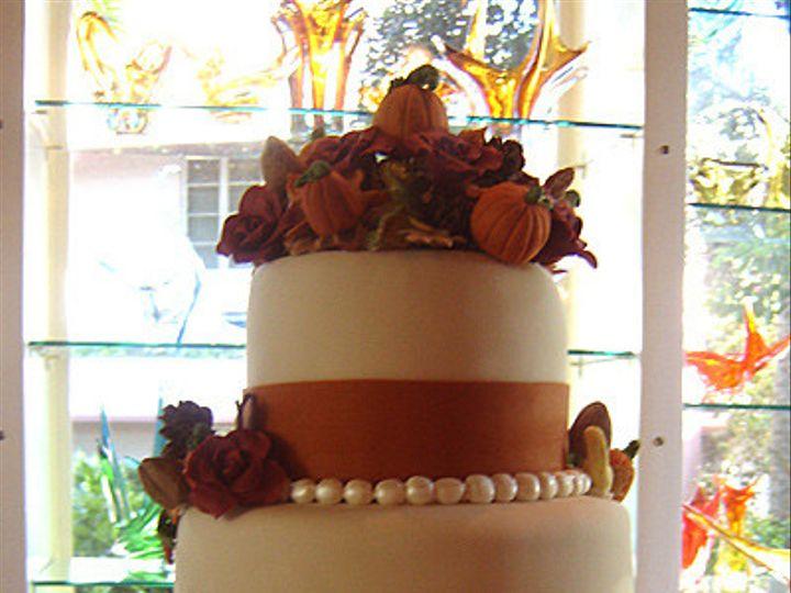 Tmx 1414801051674 Wedding097 Orlando wedding cake