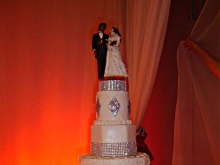 Tmx 1424452513358 Wedding432 Orlando wedding cake