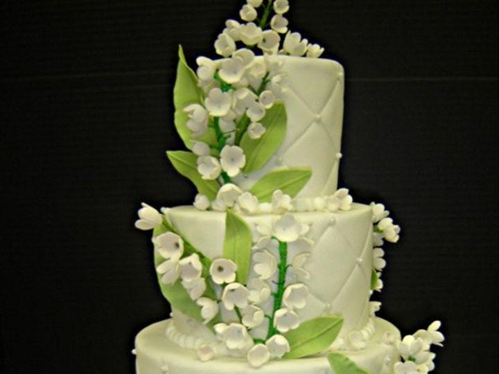 Tmx 1424452577765 Wedding416 Orlando wedding cake