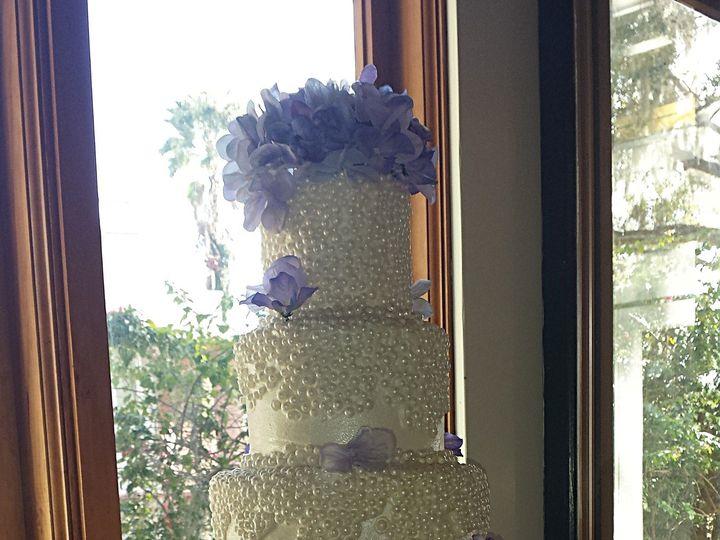 Tmx 1424452617125 Wedding430 Orlando wedding cake