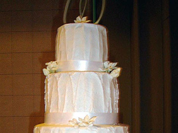 Tmx 1446752492505 125w Orlando wedding cake