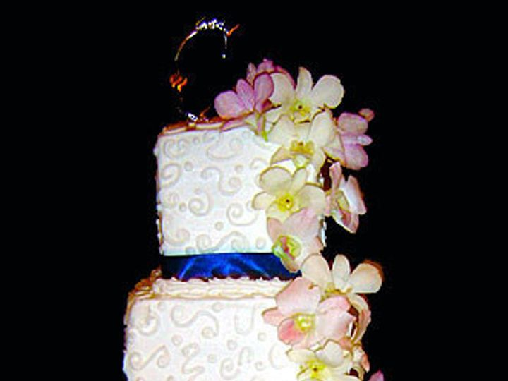 Tmx 1446752509374 130w Orlando wedding cake
