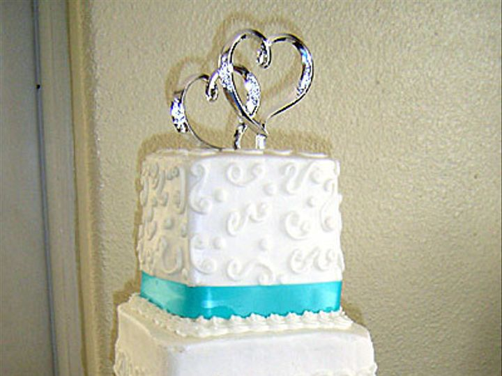 Tmx 1446752529499 135w Orlando wedding cake