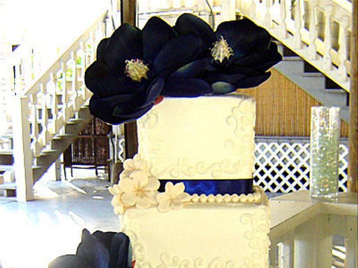 Tmx 1446752548336 157w Orlando wedding cake