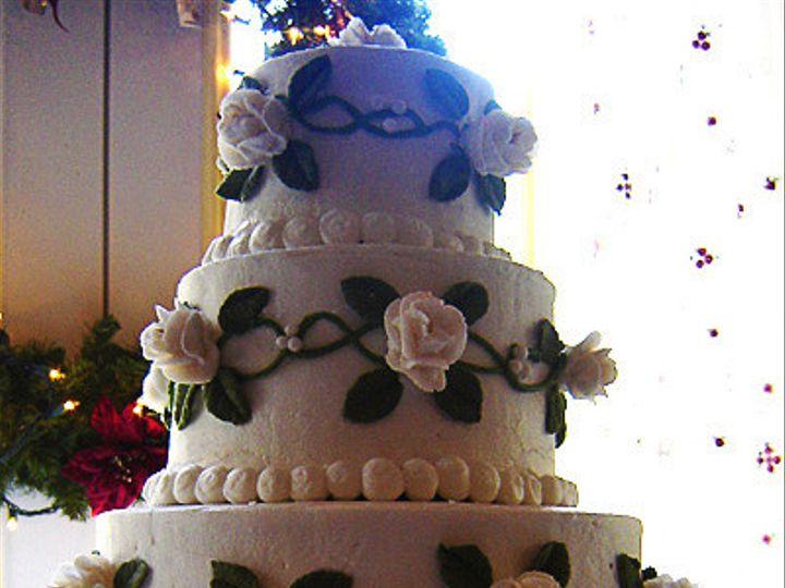 Tmx 1446752576076 290w Orlando wedding cake