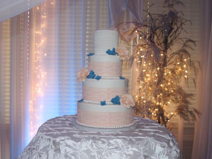 Tmx 1446752583152 1177988310350052832061816450073664245081652o Orlando wedding cake