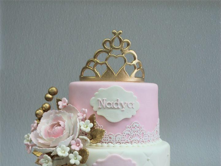 Tmx 1513987691355 Img1912 Orlando wedding cake