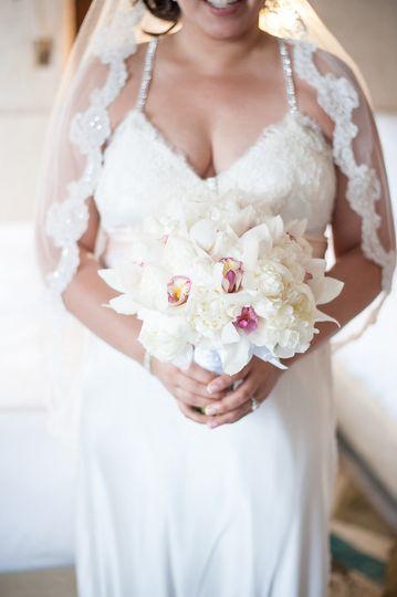 denise shafi wedding day 0003