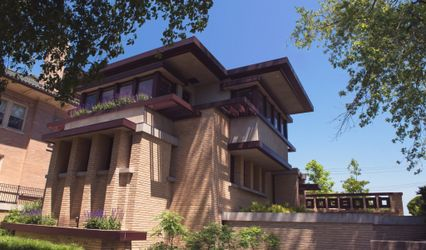 Emil Bach House