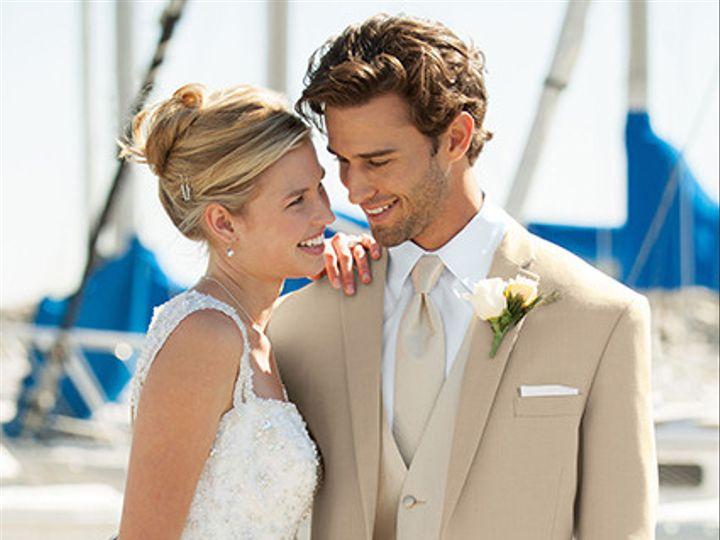 Tmx 1413654346680 6 Jy Tan Suit Indianapolis wedding dress