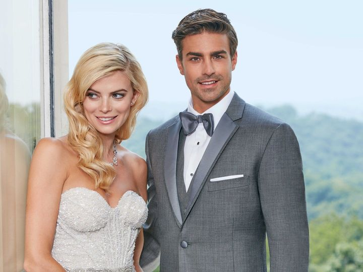 Tmx 1446655993582 8564c 03 Grayson Indianapolis wedding dress