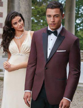 Tmx 1483384684525 Burgundy Indianapolis wedding dress