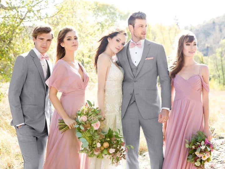 Tmx Grey 51 2135 160520598527728 Indianapolis wedding dress