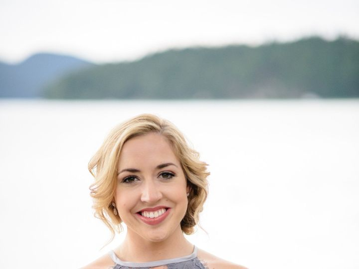 Tmx 1508176728476 Roche0517 Whitefish, MT wedding beauty