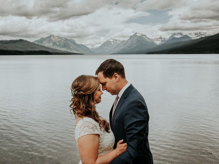 Tmx 1511192991259 Ty Thomas Favorites 0020 Whitefish, MT wedding beauty