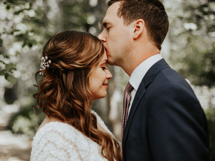 Tmx 1511193114388 Ty Thomas Favorites 0042 Whitefish, MT wedding beauty
