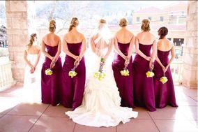 Bridal Hair Design by Sarah Preciado