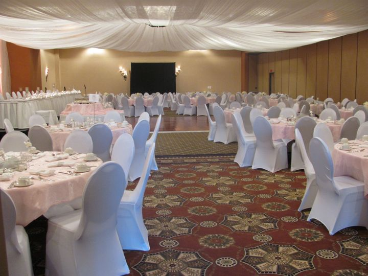 Tmx 1508273130943 Draped Reception Kalispell wedding venue