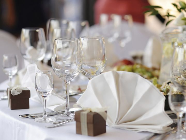 Tmx 1508273319920 Table W.fan Napkins Kalispell wedding venue