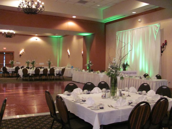 Tmx 1508273450894 Reception 2014 Kalispell wedding venue