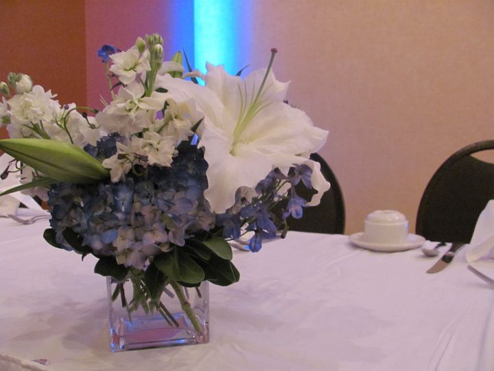 Tmx 1508273596850 Custom Centerpiece Kalispell wedding venue