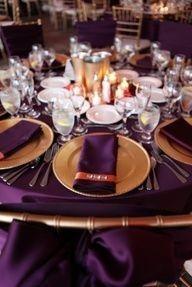 Tmx 1508273627187 Purple.gold Color Scheme W.rustic Touches Kalispell wedding venue