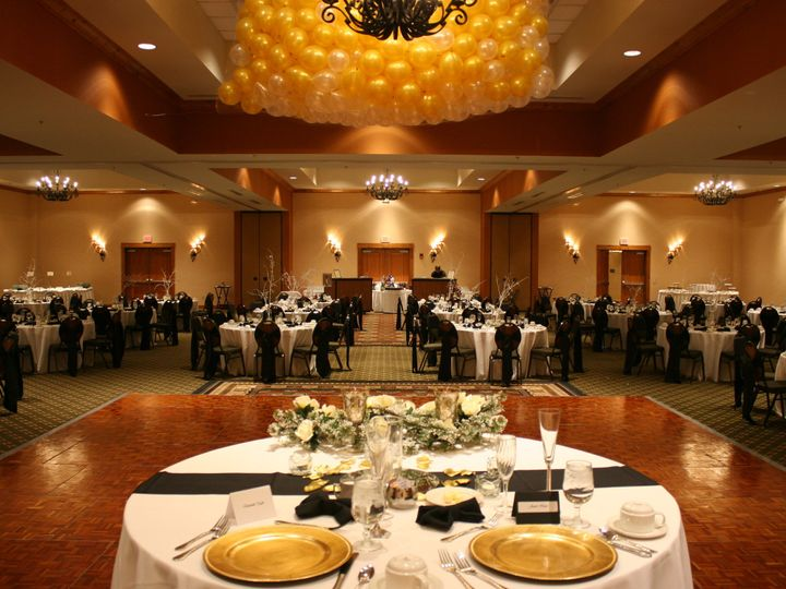 Tmx 1508274307073 View From Bridal Table Kalispell wedding venue