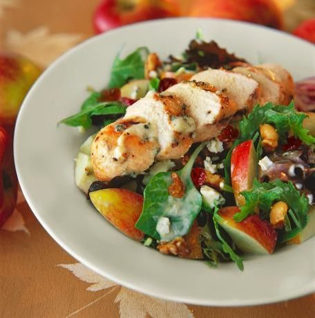 Tmx 1508275229077 Chicken Apple Salad Kalispell wedding venue