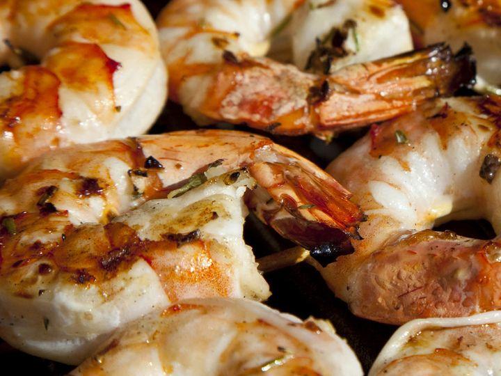 Tmx 1508275287334 Grilled Shrimp Kalispell wedding venue