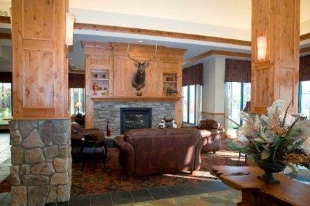 Tmx 1508276101168 Hilton Lobby Fireplace 2 Kalispell wedding venue