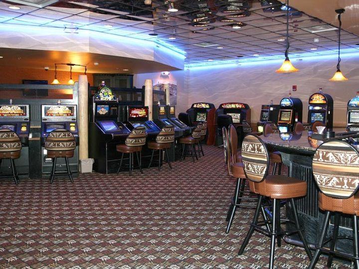 Tmx 1508276443789 Silver Canyon Neon Kalispell wedding venue