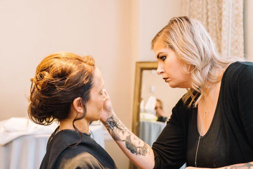 Adam Eve Salon And Spa Beauty Health Hillsborough Nj