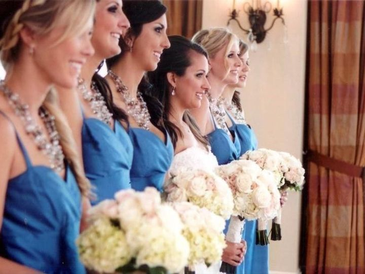 Tmx 1375362345961 Bridesmaids Tampa, Florida wedding florist