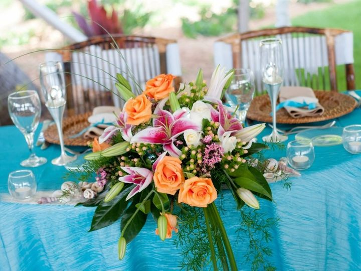 Tmx 1375362383954 Ch 2 Tampa, Florida wedding florist