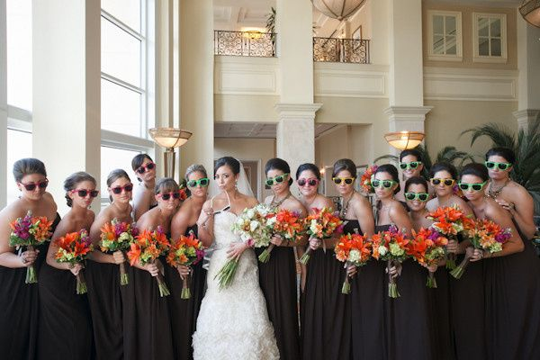 Tmx 1375362676904 Marriott Waterside Tampa Fl Weddings Trendy Bride 8 Tampa, Florida wedding florist