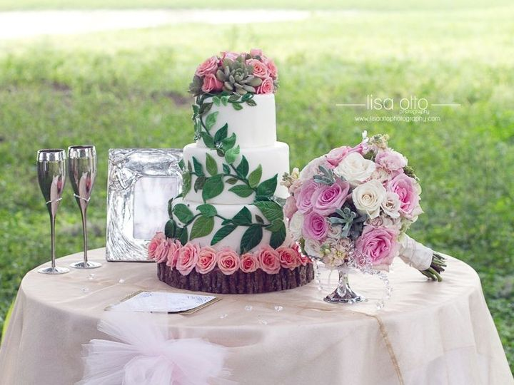 Tmx 1375810199706 Ss 14 Tampa, Florida wedding florist